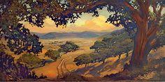 Into Eden  by Jan Schmuckal