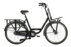 Batavus Personal Delivry Bike UN3