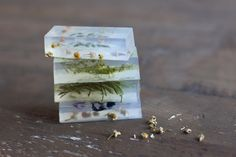 How To Make Flower Soaps - Free People Clothing Boutique Blog