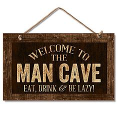 Highland Graphics Decorative Wood Sign (Man Cave) Highlan... http://www.amazon.com/dp/B00PN7FQXG/ref=cm_sw_r_pi_dp_rITgxb01B95Q8