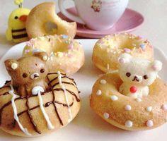 Adorables gâteaux Rilakuma !  https://fbcdn-sphotos-h-a.akamaihd.net/hphotos-ak-prn2/179780_10151662831499390_1551126147_n.jpg
