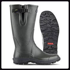 Nokian Footwear - Gummistiefel -Koli- (Outdoor) Olivo Nuovo, Größe 41 [15731209-35-41] - Stiefel für frauen (*Partner-Link)