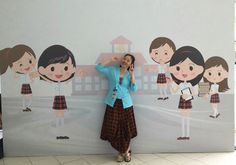 I just love Batik 😍