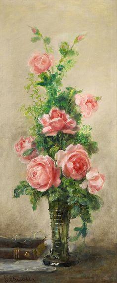 Emma Ekwall   Genre/Portrait painter   Tutt'Art@   Pittura * Scultura * Poesia * Musica  