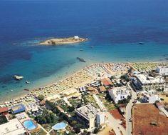 Crete- Malia