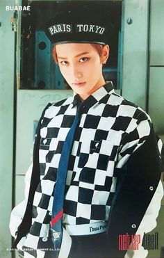 More scans of NCT 127 Cherry Bomb - Celebrity Photos Nct 127 Members, Nct Dream Members, Winwin, Taeyong, Jaehyun, Nct Cherry Bomb, Nct Taeil, Jisung Nct, Huang Renjun