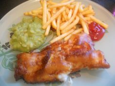 gluten free batter fish recipe – The Gluten Free Student Cookbook