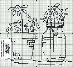 Télécharger la grille de point de croix à imprimer format PDF ( ICI) Gratis Grille à imprimer Stickmuster Free chart Schema punto Patrones de punte grille de point de croix Pour ne pas manquer les grilles gratuites, abonnez-vous à la newsletter et publication...