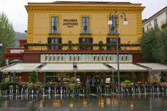 Fauno Bar, Sorrento - Restaurant Piazza Tasso, 13/15 80067 Sorrento [NA] - Italy