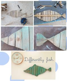 Differently Fish Arrow Necklace, Fish, Art, Bricolage, Art Background, Pisces, Kunst, Performing Arts, Art Education Resources