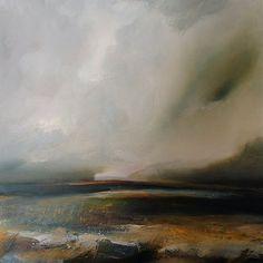 Steve Rostron Fine Art Paintings