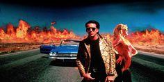 Critique: Sailor et Lula de David Lynch, tiré d'un roman de Barry Gifford, à la fois romance, conte, road movie, thriller, le film nous plonge dans une cavale rock n'roll au royaume du magicien d'Oz