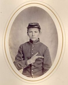 Injured Soldiers of the Civil War. http://dangerousminds.net/comments/portraits_of_the_injured_and_maimed_soldiers_who_survived_the_civil_war