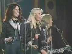 ABBA - Take A Chance (1979)