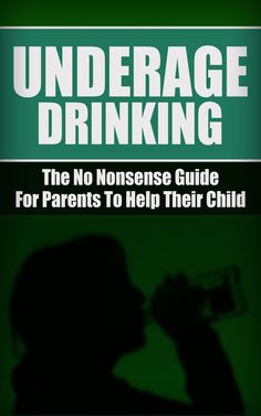 You're about to learn…proven steps and strategies to help you better understand the reasons and motivations behind your child's drinking problem, and thereafter devise concrete solutions to help your child recover.
