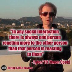RSD dating online è possibile essere amici dopo incontri