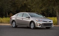 New 2013 Avalon XLE Lease   $ 279 Per Month / 36 Months! Https: