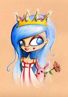 Princess Lapin by Kate Lightfoot