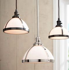 13 Great Pendants to Update Your Kitchen