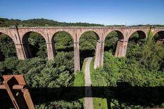El Viaducto El Saladillo, en la lente de @gabriellemmefotografias. .  #viaducto #tucuman #fotografiaartistica #fotografiando #fotografos… Arch Bridge, Brooklyn Bridge, Paths, Travel, Instagram, Viajes, Trips, Tourism, Pathways