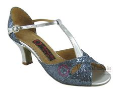 Natural Spin Tango Salsa Shoes/Tango Shoes/Fashion Shoes(Small Open Toe):  T1320