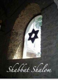 Sabath shalom