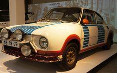 #Škoda 130 RS Car Makes, Old Cars, Rally, Vehicles, Design, Slingshot, Car, Vehicle