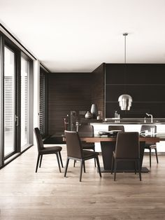 Monza Extendable Dining Table $3,559