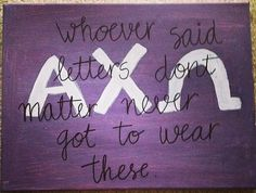 I love this saying! I will totally craft this for an ADPi!