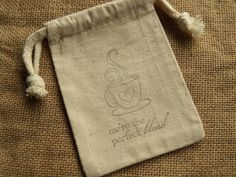 Hey, I found this really awesome Etsy listing at https://www.etsy.com/listing/152919746/24-wedding-favor-bags-muslin-3-x-5
