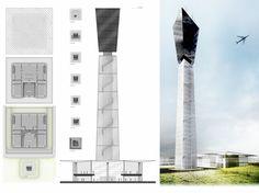 Propuesta del Nuevo Aeropuerto Internacional de la Ciudad de México del consorcio conformado por LOGUER, JAHN y ADG