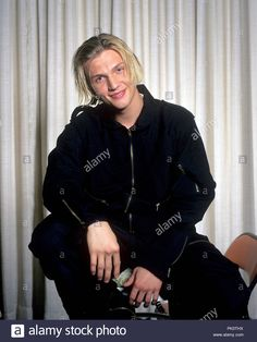 Stock Photo - Nick Carter (Backstreet Boys) on in Orlando. When You Smile, Your Smile, 80s Icons, Grunge Guys, Nick Carter, Backstreet Boys, Boy Hairstyles, Boys Who, Celebrity Crush