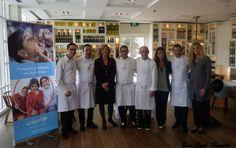 El Hotel Arts comprometido con UNICEF