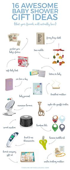 baby shower gift ideas that will make you a hero best baby shower