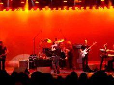 Wild Summer NIghts (Live) - John Cafferty & the Beaver Brown Band