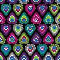"Paper Luncheon Napkins 40pcs 13/""x13/"" Peacock Eye Bird Pink Green Black Pattern"