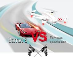 JYU Hornet S HornetS Racing 5.8G FPV With Goggles & Gimbal With 12MP HD Camera GPS RC Quadcopter Sale - Banggood.com