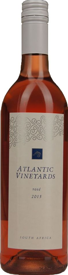 "Diemersdal Estate ""Atlantic Vineyards Rosé"" - Durbanville | Dewit Wijnen"