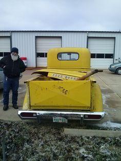 Arkansas, Oklahoma, Hot Rods, Chevy, Trucks, Nice, Autos, Truck, Nice France