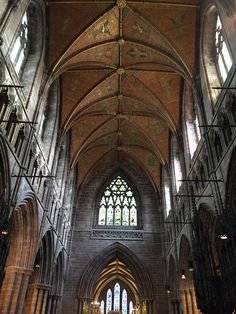 Chester, Barcelona Cathedral, Building, Travel, Carpentry, Woodworking, Viajes, Buildings, Trips