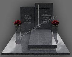 Tombstone Designs, Grave Decorations, House Design, Frases, Architecture Design, House Plans, Home Design, Design Homes