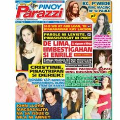 Pinoy Parazzi Vol 7 Issue 2 – December 09 – 10, 2013  http://www.pinoyparazzi.com/pinoy-parazzi-vol-7-issue-2-december-09-10-2013/