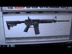 Ruger AR15 AR-556 and LC9s plus recovery update - http://fotar15.com/ruger-ar15-ar-556-and-lc9s-plus-recovery-update/