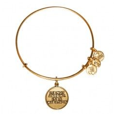 It's not a sprint, its a marathon Alex and Ani Bangle, for my love of running