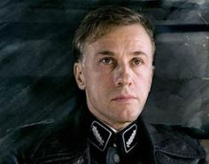 Christoph Waltz. I utterly loathed Ingloriuos Basterds. I cannot deny, however, that Christoph Waltz was terrific.