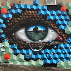 Street art by My Dog Sighs