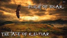 The Flight of Iolar - Uplifting Celtic Music
