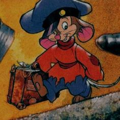 Our favorite cartoon mouse of all time screening @mainejewishfilmfestival