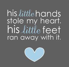 I ❤️ my nephew #Auntie #quotes