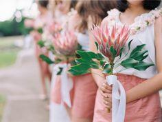 Tropical Destination Wedding in Maui